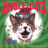 Purchase Jingle Cats - Meowy Christmas