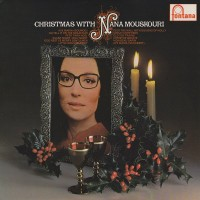 Purchase NANA MOUSXOURIwww.greekwave.net - Christmas with Nana Mousxouri