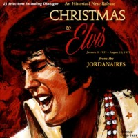 Purchase The Jordanaires - Christmas To Elvis