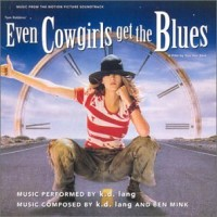 Purchase K.D. Lang - Even Cowgirls Get The Blues