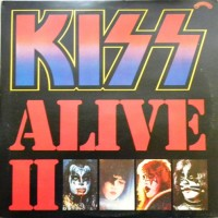 Purchase Kiss - Alive II (Vinyl)