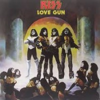 Purchase Kiss - Love Gun (Vinyl)