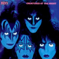 Purchase Kiss - Creatures Of The Night (Vinyl)