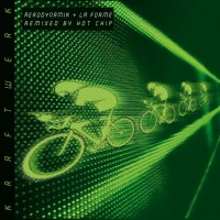Purchase Kraftwerk - Aerodynamik & La Forme (MCD)