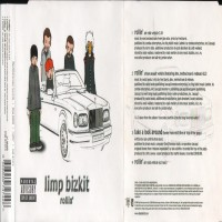Purchase Limp Bizkit - Rollin' (UK CDM)