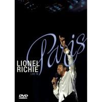 Purchase Lionel Richie - Live In Paris (Bonus DVD)