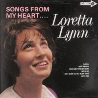 Purchase Loretta Lynn - Songs From My Heart
