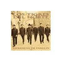 Purchase Los Tigres Del Norte - Herencia de Familia (Disc 1)