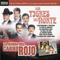 Purchase Los Tigres Del Norte - La Banda Del Carro Rojo