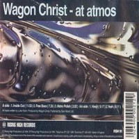 Purchase Wagon Christ - At Atmos