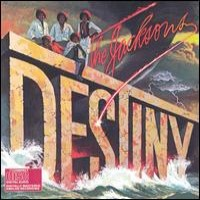 Purchase The Jacksons - Destiny