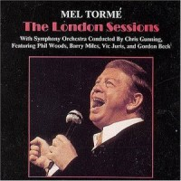 Purchase Mel Torme - The London Sessions