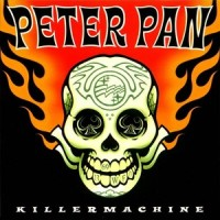 Purchase Peter Pan Speedrock - Killer Machine