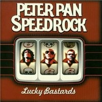 Purchase Peter Pan Speedrock - Lucky Bastards