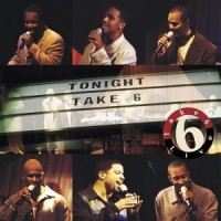 Purchase Take 6 - Tonight: Live