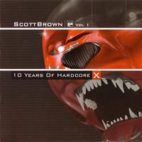 Purchase VA - 10 Years of Hardcore - Vol. 01 - CD 1