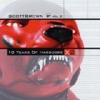 Purchase VA - 10 Years of Hardcore - Vol. 02 - CD 1