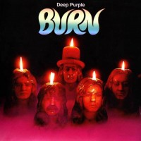 Purchase Deep Purple - BURN (Vinyl)
