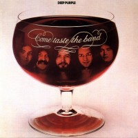 Purchase Deep Purple - COME TASTE THE BAND (Vinyl)