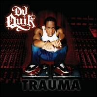 Purchase DJ Quik - Trauma