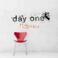 Purchase Day One - Probably art