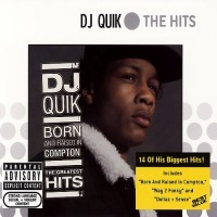 Purchase DJ Quik - Born And Raised In Compto n: The Greatest Hits