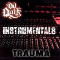 Purchase DJ Quik - Trauma Instrumentals