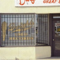 Purchase Dwight Yoakam - Dwight's Used Records