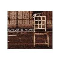 Purchase Faithless - Don't Leave