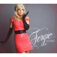 Purchase Fergie - Clumsy CDM
