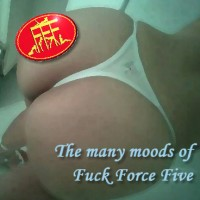 Purchase Fuck Force Five - The Many Moods Of
