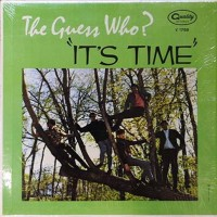 Purchase The Guess Who - It's Time (Vinyl)
