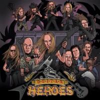 Purchase Guitar Heroes - Guitar Heroes