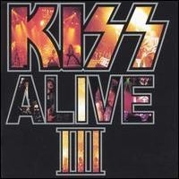 Purchase Kiss - Alive Iii