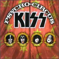 Purchase Kiss - Psycho Circus