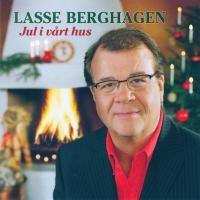 Purchase Lasse Berghagen - Jul I Vårt Hus