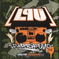 Purchase Linkin Park - Underground 2.0