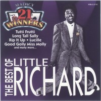 Purchase Little Richard - The Best Of (Vinyl)