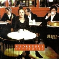 Purchase Madredeus - Antologia