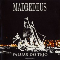 Purchase Madredeus - Faluas Do Tejo