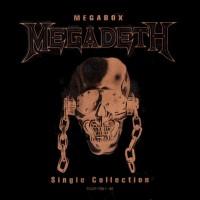 Purchase Megadeth - Megabox Single Collection CD1