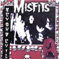 Purchase The Misfits - Evilive