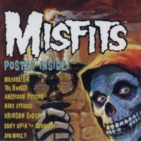 Purchase The Misfits - American Psycho