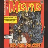 Purchase The Misfits - Cuts From the Crypt