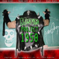 Purchase The Misfits - Project 1950