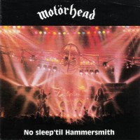 Purchase Motörhead - No sleep 'til Hammersmith