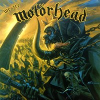 Purchase Motörhead - We Are Motörhead