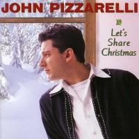 Purchase John Pizzarelli - Let's Share Christmas
