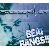 Purchase Pulsedriver - BEAT BANGS - EP