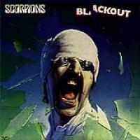 Purchase Scorpions - Blackout